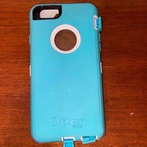 Otter box iPhone Case